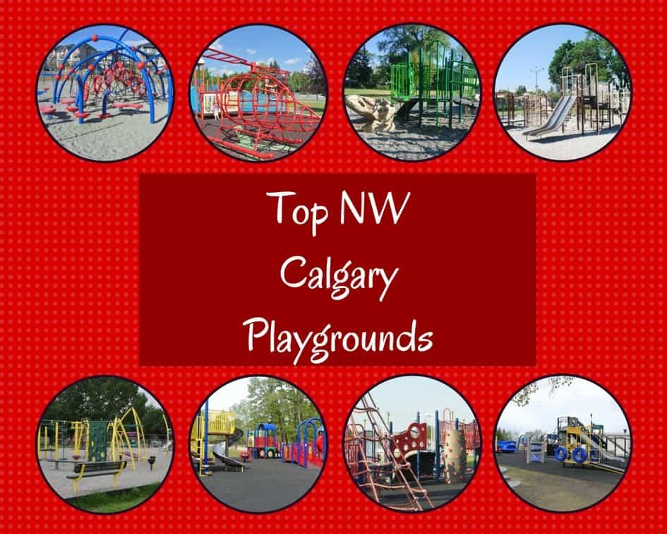 top NW Calgary Playgrounds (1)