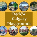 top nw calgary playgrounds
