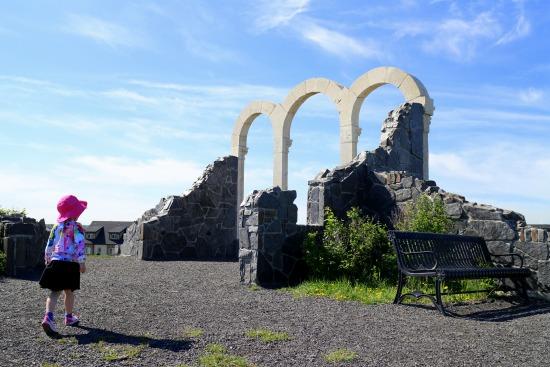 Elgin Ruins Playground