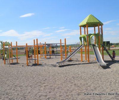 Walden Playground