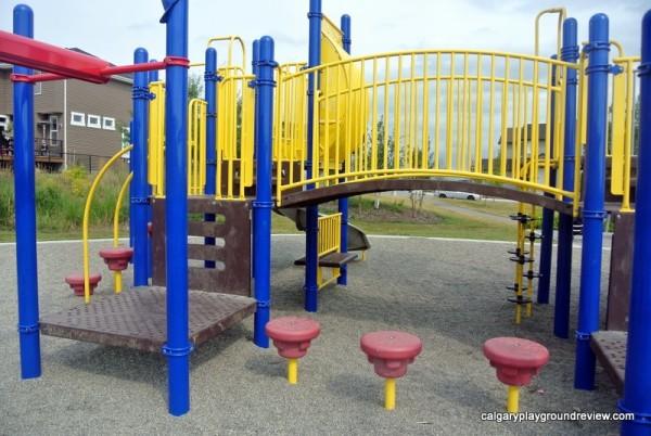 Sage Hill Pirate Ship Playground - calgaryplaygroundreview.com