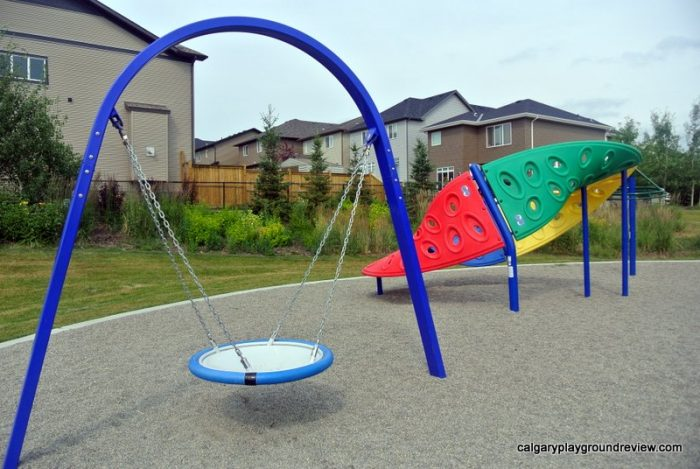 Sage Hill Pirate Ship Playground - calgaryplaygroundreview.com
