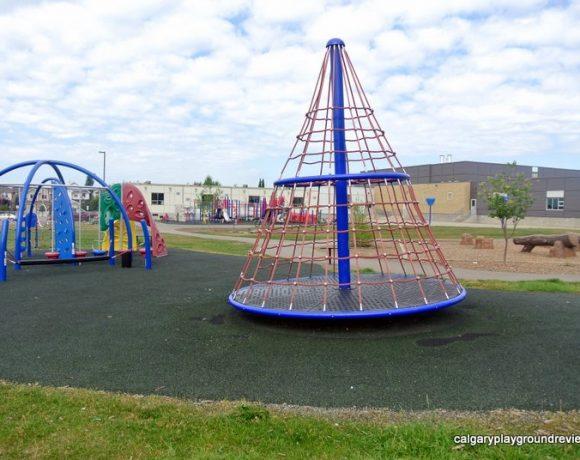 Tuscany School Playgrounds