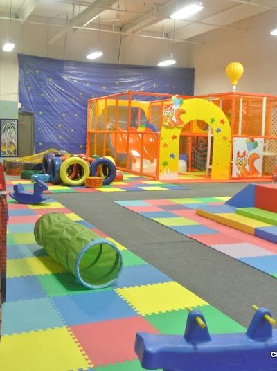 Super Duper Playground Review – Indoor Play Centre – permanently closed