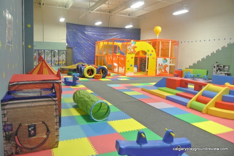 Super Duper Playground Review Indoor Play Centre