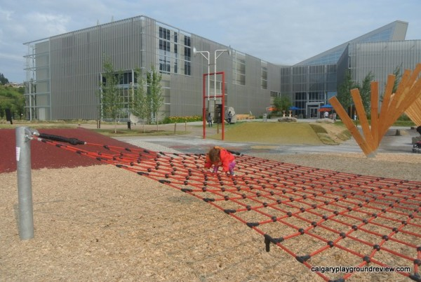 Telus Spark - Calgary Science Centre - Brainasium - calgaryplaygroundreview.com