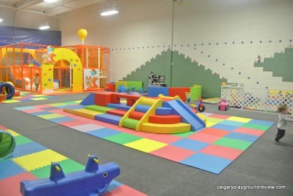 Kid Play Centers Calgary