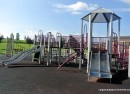 St. Jerome School Playground - calgaryplaygroundreview.com