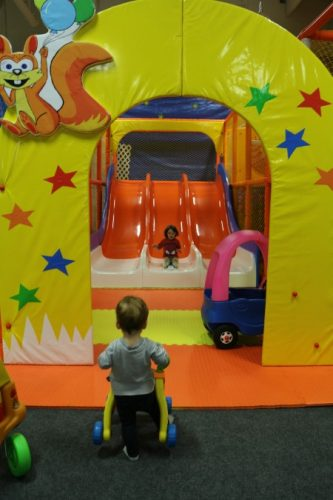 Super Duper Fun Playground - Indoor Play Place  - calgaryplaygroundreview.com