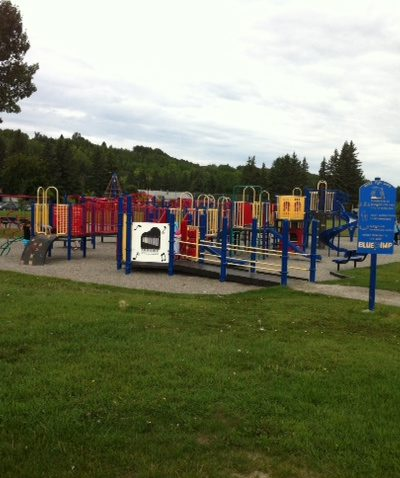 Belvedere Parkway School Playground – Bowness