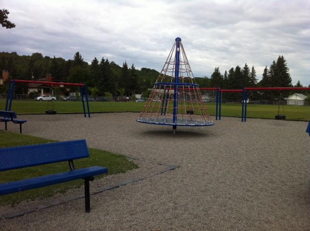 Belvedere Parkway School Playground