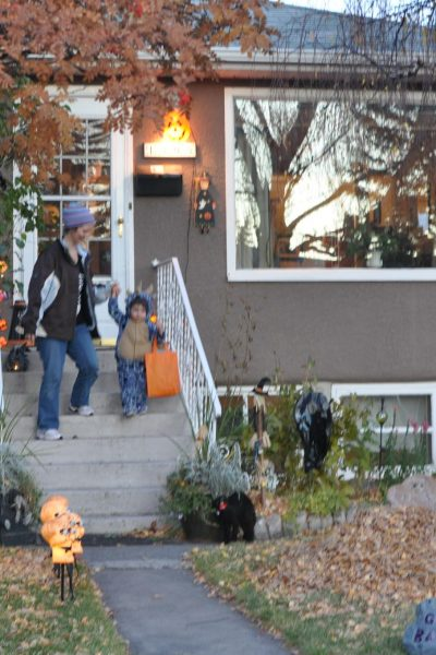 9 Ideas for Halloween Fun – Calgary 2017