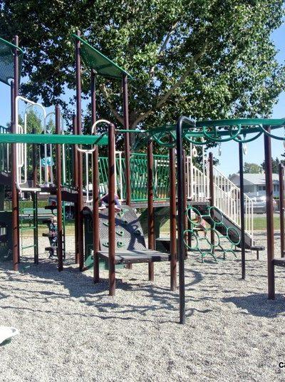 Kingsland 80th Avenue Playground