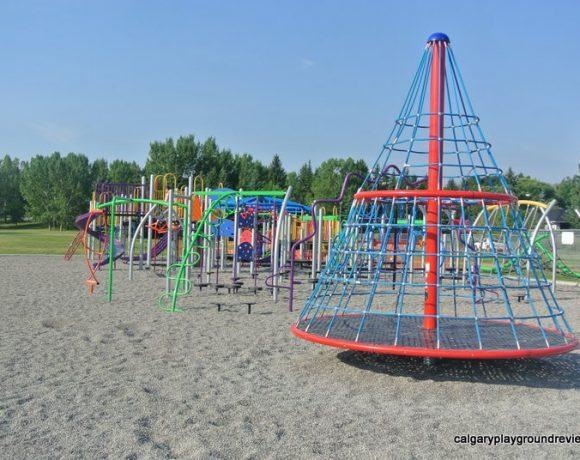 Collingwood School Playground