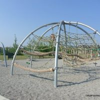 West Springs School Playground