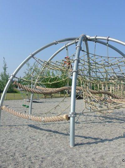 West Springs School Playground