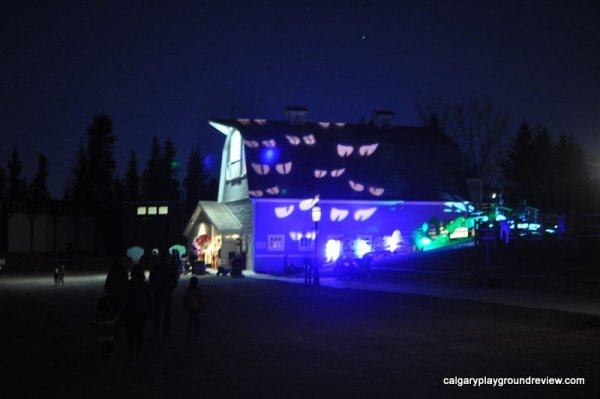 Ghouls' Night Out at Heritage Park – Review