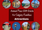 Annual Pass Gift Guide - Calgary, Alberta - Attractions - calgaryplaygroundreview.com