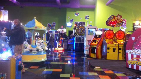 Annual Pass Gift Guide - Calgary, Alberta - Indoor Play Centres - calgaryplaygroundreview.com