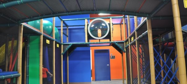 Calgary Indoor Play Places - 2014