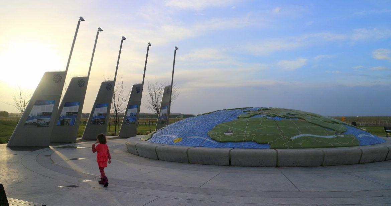 Larry Berg Flight Path Park