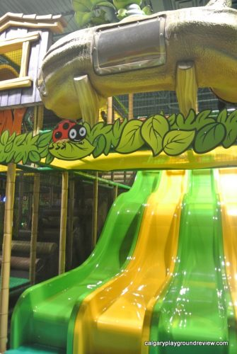Treehouse Indoor Playground - Calgary, AB - calgaryplaygroundreview.com