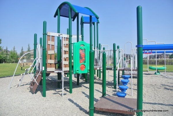 Aspen Woods 73rd St Playground