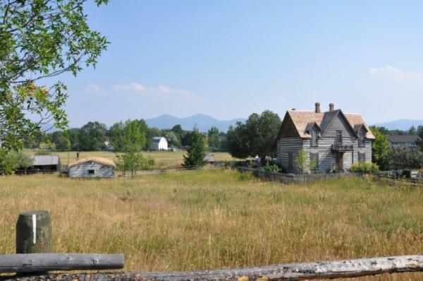Museum of the Rockies - Bozeman, Montana