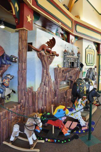 A Carousel for Missoula - Missoula, Montana