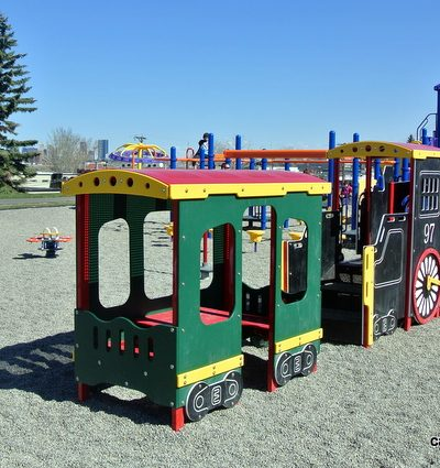 Flint Park Playground