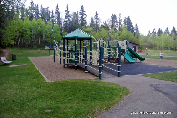 Kin Kanyon - Red Deer - calgaryplaygroundreview.com