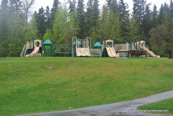 Rotary Picnic Park - Red Deer - calgaryplaygroundreview.com