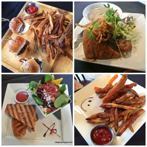 WestLake Grill - Heritage Ranch - Red Deer, Alberta