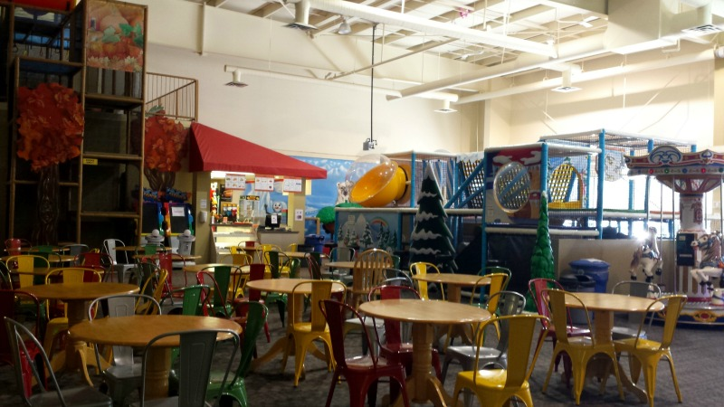 Fun N More - Indoor Play Place - calgaryplaygroundreview.com