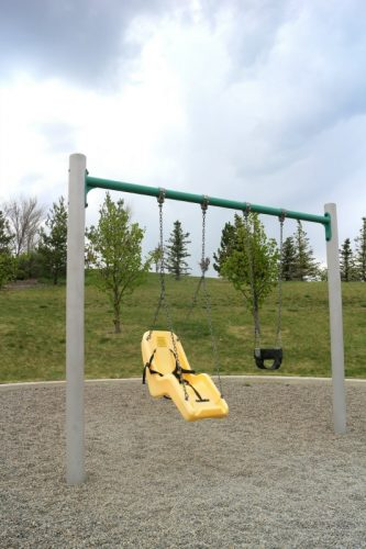 Sunridge Park - #albertastaycation - calgaryplaygroundreview.com