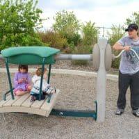 Sunridge Park - #albertastaycation - calgaryplaygroundreview.com