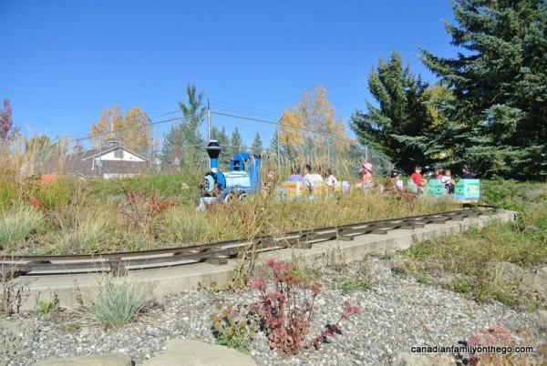 Calaway Park - Calgaryplaygroundreview.com