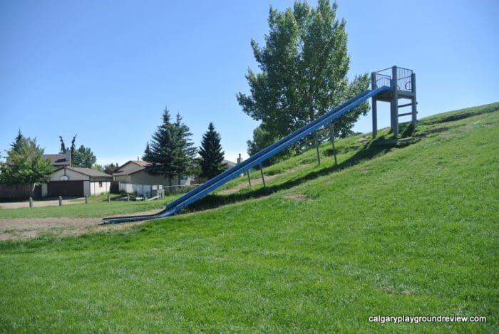 Clearview Park - Really Big Slide