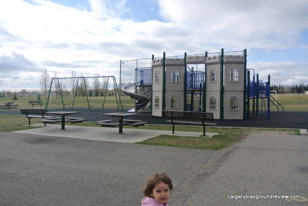 Hamptons School Playground
