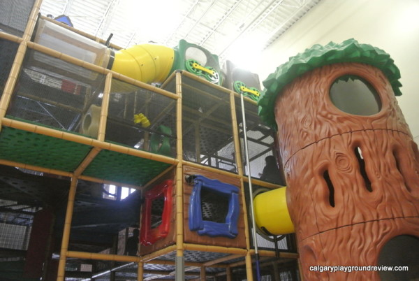 Abbey Centre Indoor Play Place – Blackfalds (Just north of Red Deer)