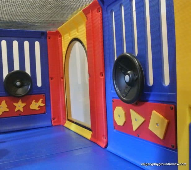 Abbey Centre - Indoor Play Place - Blackfalds, AB