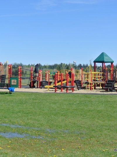 Parkland Class Playground – Red Deer, Alberta