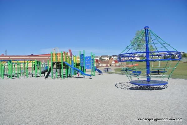 Hawkwood School Playground