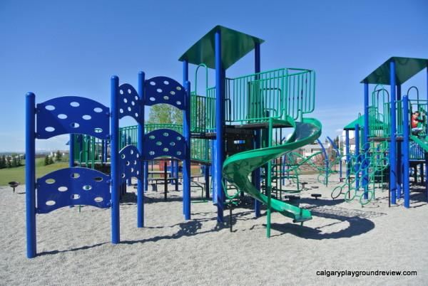 St. Maria Goretti School Playground