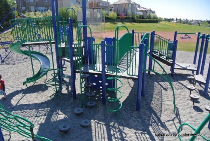 St. Maria Goretti School Playground - Calgary, AB