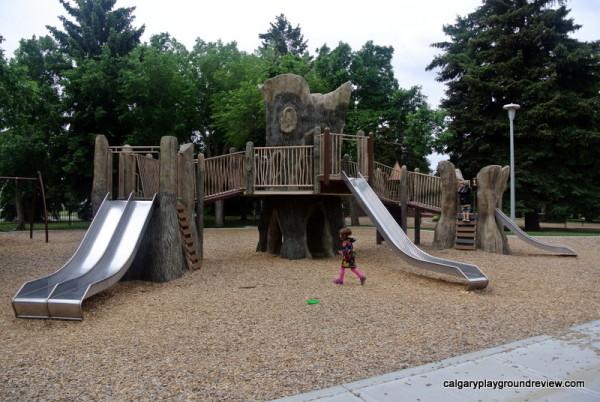 Best Edmonton Playgrounds