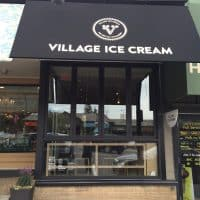 Village Ice Cream - In Search of Calgary's Best Ice Cream
