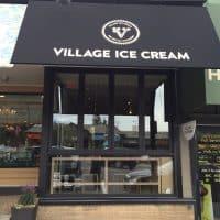 Village Ice Cream - In Search of Calgary's Best Ice Cream
