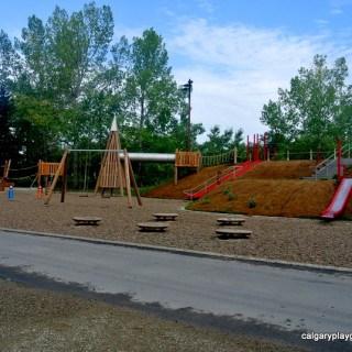 St. Patrick's Island Park - Calgary, AB