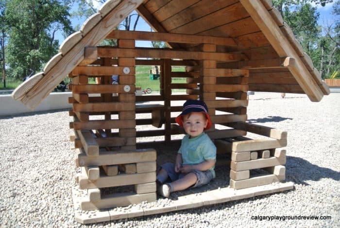 St. Patrick's Island Playground